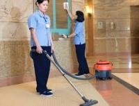 Cung cấp nhân viên làm sạch hàng ngày