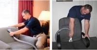 Dịch vụ giặt thảm, ghế nỉ, ghế sofa, ghế văn phòng